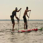Midwest Stand Up Paddle Festival 2020