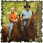 Midwest Trail Ride Wine Festival 2019