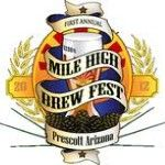 Mile High Beer Festival 2020
