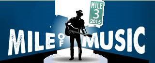 Mile of Music Festival 2019
