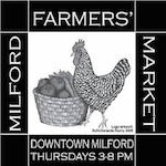 Milford Farmer's Market 2020