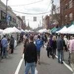 Millburn Short Hills Street Fair & Craft Show 2021