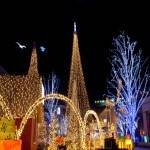 Milwaukee Holiday Lights Festival 2016