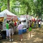 Mineral Bluegrass Festival 2020