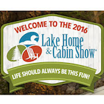 Minneapolis Lake Home & Cabin Show 2017