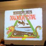 Mississippi Delta Dragon Boat Festival 2018