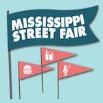Mississippi Street Fair 2020