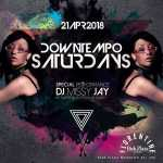 Missy Jay Extends Park Plaza Residency into March and April 2018 2018