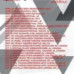 Missy Jay US Tour w/ Fiamma Fumana in Menomonie, Wisconsin 2020