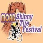 Moab Skinny Tire Festival 2018