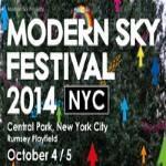 Modern Sky Festival 2021