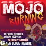 Mojo Burning 2017