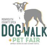 Monmouth County SPCA Dog Walk & Pet Fair 2017