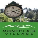 Montclair Sidewalk Fine Arts & Crafts Fall Festival 2020