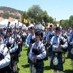 Monterey Scottish Games and Celtic Festival 2019