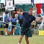 Montreal Highland Games Festival 2020