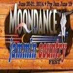 Moondance Jammin Country Fest 2017