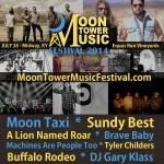 Moontower Music Festival 2018