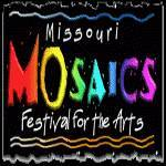 Mosaics Missouri Festival For the Arts 2020