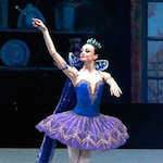 Moscow Festival Ballet 2017