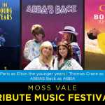 Moss Vale Tribute Music Festival 2022