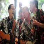Mount Saint Helens Bluegrass Festival 2020