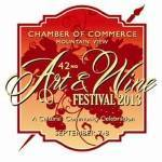 Mountain View Art and Wine Festival 2020