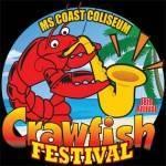 MS Coast Coliseum Crawfish Festival 2017