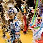 MSU American Indian Council Powwow 2017