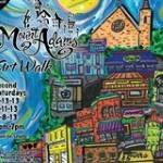 Mt. Adams Artwalk 2020