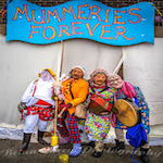 Mummers Festival 2018