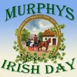 Murphys Irish Days 2019