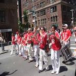 Music Parade 2022