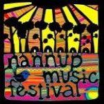 Nannup Music Festival 2018