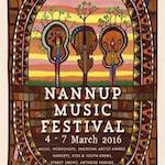 Nannup Music Festival 2020