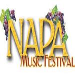 Napa Music Festival 2019