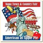 Napa Town and Country Fair 2017