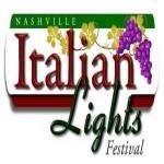 Nashville's Italian Lights Festival 2016