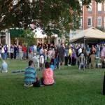 Natchez Bluff Blues Festival 2021