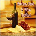 Natchez Food and Wine Festival 2019