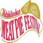 Natchitoches Meat Pie Festival 2016