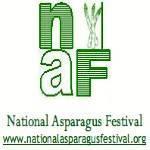 National Asparagus Festival 2019