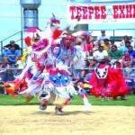 National Championship Powwow 2020