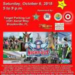 National Night Out - 2018 2019