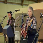 National Old Time Country and Bluegrass Music Festival 2018