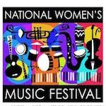 National Women's Music Festival 2017