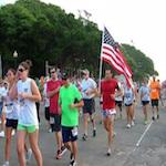 NC 4th of July Festival Freedom Run 2021