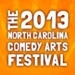NC Comedy Arts Festival 2020