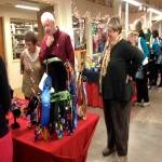 NC State Crafts Center Holiday Fair & Sale 2019