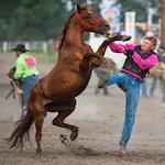 Nebraska Big Rodeo 2017